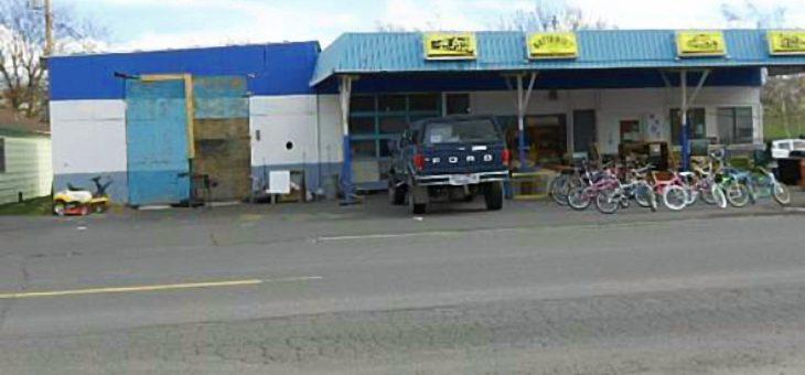 507 W 1st Ave. Ritzville, WA (Off Market)