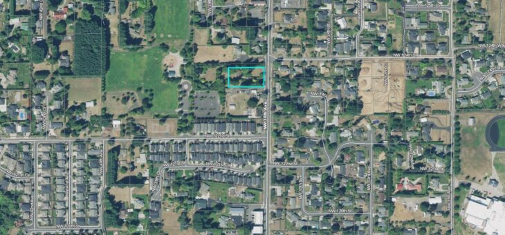 12314 NW 36th Ave., Vancouver, WA – SOLD