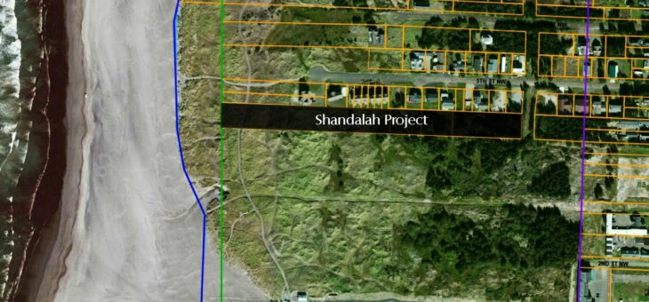 Shandalah Project, Long Beach, WA